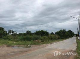 N/A Land for sale in Bang Sare, Pattaya Land In Bang Saray