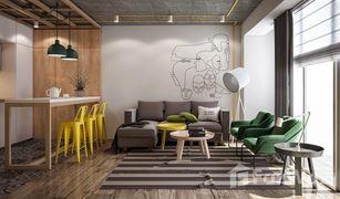 1 Habitación Departamento en venta en Magdalena del Mar, Lima We Live