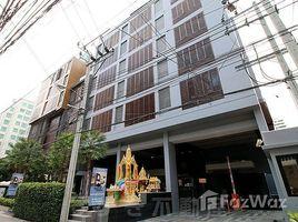 Studio Condo for sale in Khlong Toei, Bangkok Circle Sukhumvit 12