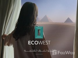 Giza 6 October Compounds Eco 2 卧室 住宅 售