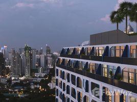 2 Bedrooms Property for sale in Din Daeng, Bangkok Groove Muse Ratchada 7