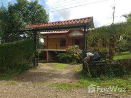 4 Habitaciones Casa en venta en , Alajuela House For Sale in San Ramón, San Ramón, Alajuela