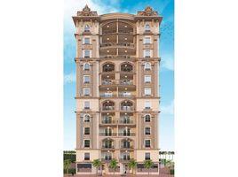 недвижимость, 3 спальни на продажу в , Cairo Apartment for sale - El Horeya st. Masr El Gedida