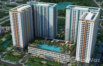 Lexington Residence in An Phu, Ho Chi Minh City