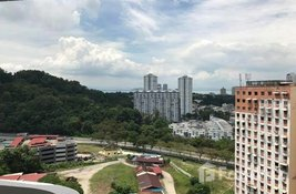 3 bedroom Apartment for sale at Gambier Heights Apartment in Penang, Malaysia