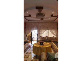 1 غرفة نوم شقة للبيع في NA (Martil), Tanger - Tétouan appartement lilbay3 80 m2 120 mellion
