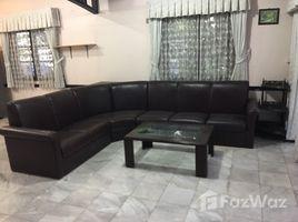 3 Bedrooms Townhouse for sale in Bang Chak, Bangkok Sukhumvit Garden City 2