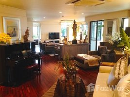 4 Bedrooms Penthouse for sale in Khlong Toei, Bangkok Crystal Garden