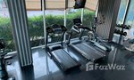 Gym commun at The Trust Central Pattaya