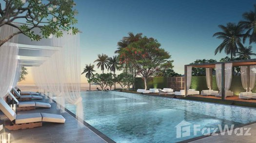 Photos 1 of the Piscine commune at InterContinental Residences Hua Hin