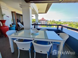 3 Bedrooms Penthouse for sale in Nong Kae, Hua Hin Hunsa Residence