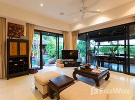 2 Bedrooms Property for sale in Maenam, Koh Samui Villa Samprasada