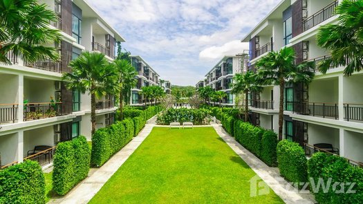 Photos 1 of the สวนหย่อม at The Title Rawai Phase 3