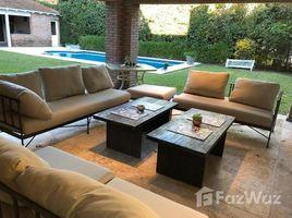 4 Habitaciones Casa en alquiler en , Buenos Aires De los Timoneles al 800, San Isidro - Bajo - Gran Bs. As. Norte, Buenos Aires