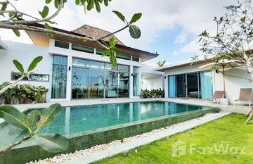 Shambhala Grand Villa in Choeng Thale, Phuket