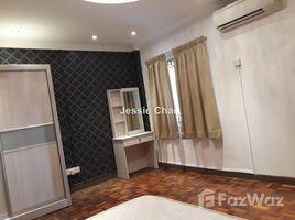 Johor Plentong Permas Jaya 4 卧室 住宅 租