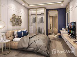 2 Bedrooms Condo for sale in Huai Khwang, Bangkok The Excel Hideaway Ratchada 18