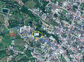夜丰颂 Wiang Tai Land Plot For Sale In Pai N/A 土地 售