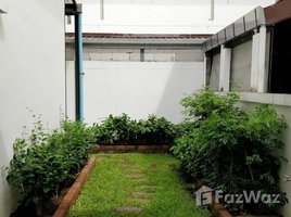 3 Bedrooms House for sale in Bang Wa, Bangkok Nirvana Sathorn