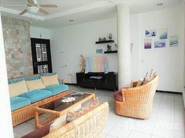 3 Habitaciones Apartamento en alquiler en La Libertad, Santa Elena Near the Coast Apartment For Rent in Puerto Lucia - Salinas