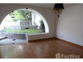 4 Habitaciones Casa en alquiler en Miraflores, Lima La Cima, LIMA, LIMA