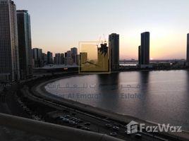 2 Bedrooms Apartment for sale in Al Khan Lagoon, Sharjah Asas Tower