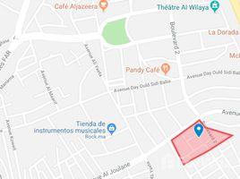 N/A المالك للبيع في NA (Tetouan Al Azhar), Tanger - Tétouan Lot de terrain pour villa au quartier Wilaya