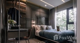 Available Units at Life Sathorn Sierra