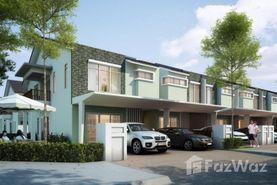 Ceria Residences @ Cyberjaya Landed Homes Pembangunan Hartanah di Rawang, Selangor