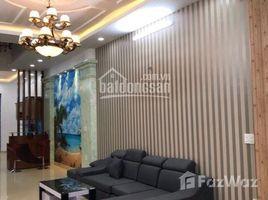 3 Phòng ngủ Nhà mặt tiền bán ở Phường 11, TP.Hồ Chí Minh Bán nhanh căn 1 trệt 2 lầu Phan Văn Trị, P 11, DT 58,8m2/ 2 tỷ 170 triệu sổ riêng, bao sang tên