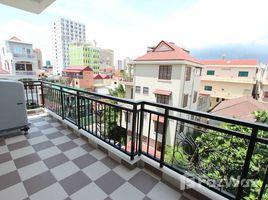 金边 Boeng Keng Kang Ti Bei New 2 Bedroom Western Apartment Located In BKK2 | Phnom Penh 2 卧室 屋 租