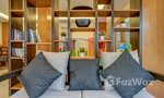 Indoor Kids Zone at The Pelican Residence & Suites