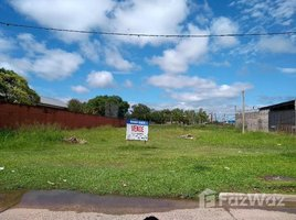 N/A Terreno (Parcela) en venta en , Chaco AZOPARDO JUAN B. ( Pc138) al 2100, Pcias. Unidas - Resistencia, Chaco