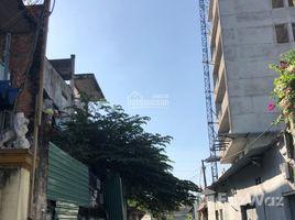 Studio House for sale in Ward 13, Ho Chi Minh City NHÀ BÁN CHÍNH CHỦ HXH, 2 MẶT TIỀN, KDC BÌNH HÒA, P. 13, Q. BÌNH THẠNH, GIÁ 16 TỶ