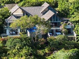 6 Bedrooms Villa for sale in Kamala, Phuket Samsara Estate
