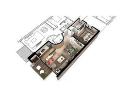 1 Habitación Apartamento en venta en , Buenos Aires La Rioja al 3700