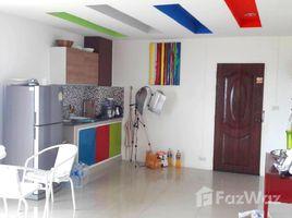 Studio Penthouse for sale in Nong Prue, Pattaya Royal Beach Condotel Pattaya