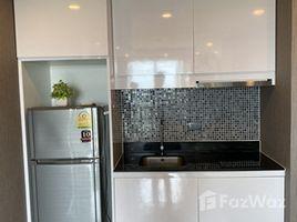 1 Bedroom Property for rent in Surasak, Pattaya The Near Residence