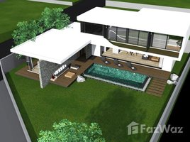 4 Bedrooms Villa for sale in Si Sunthon, Phuket The Lux