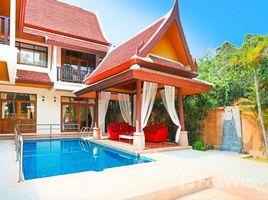 3 Bedrooms House for sale in Nong Prue, Pattaya Luxury Pratumnak