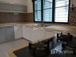 5 Bedrooms House for sale in Kuala Lumpur, Kuala Lumpur Bangsar