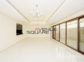 迪拜 Meydan Gated Community Grand Views 4 卧室 别墅 售