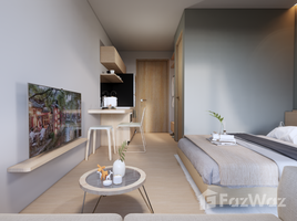 Studio Apartment for sale in Choeng Thale, Phuket Infinity Layan