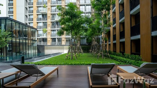Photos 2 of the Communal Garden Area at Noble Ambience Sukhumvit 42
