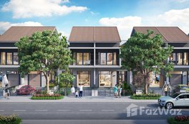 3 bedroom Townhouse for sale at Gem Sky World in Dong Nai, Vietnam