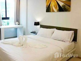 1 Bedroom Apartment for sale in Wichit, Phuket ZCAPE III