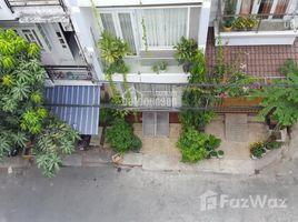 Studio House for sale in An Lac A, Ho Chi Minh City Bán nhà MTNB đường Số 10, khu Tên Lửa, 4x13.5m, 3 lầu, nhà mới giá 6.5 tỷ. LH +66 (0) 2 508 8780