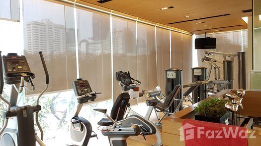 Photos 1 of the Communal Gym at The Room Sukhumvit 21