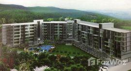 Available Units at The Resort Condominium