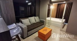 Available Units at CHAMBERS CHAAN Ladprao - Wanghin